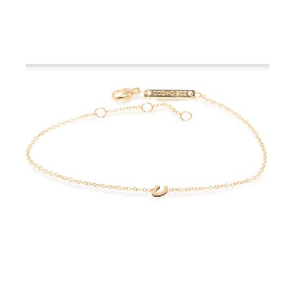 Itty Bitty Horseshoe bracelet Mystique Jewelers Alexandria, VA