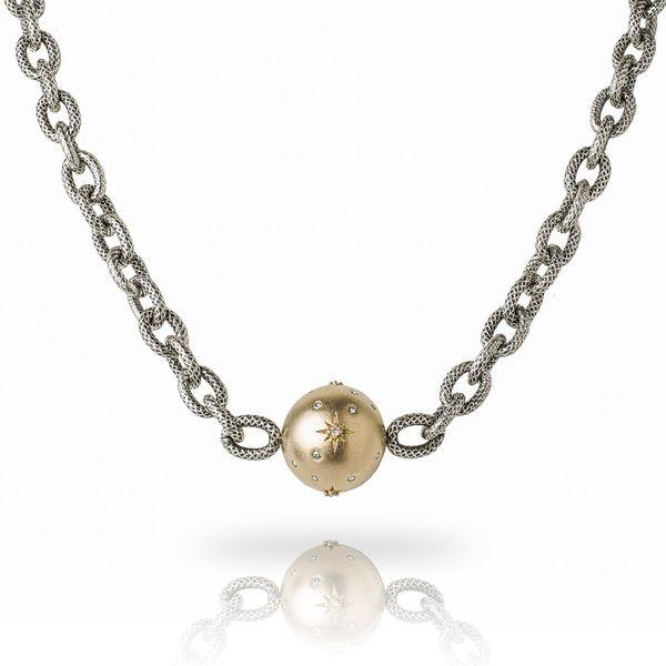 Constellation Necklace Mystique Jewelers Alexandria, VA