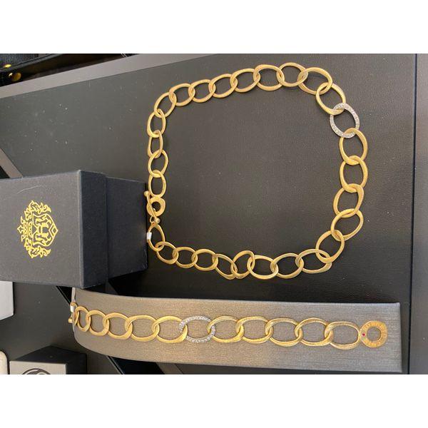 Roberto Coin Bracelet Mystique Jewelers Alexandria, VA