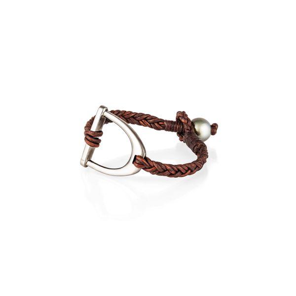 Derby Stirrup Bracelet Mystique Jewelers Alexandria, VA