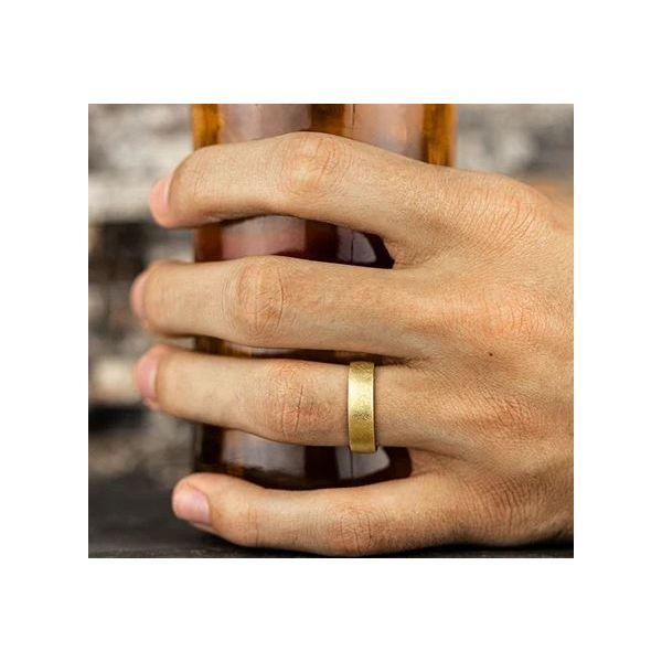 Tantalum ring  Image 3 Mystique Jewelers Alexandria, VA