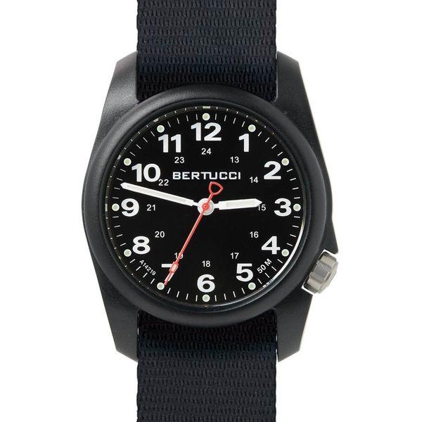 Bertucci Watch