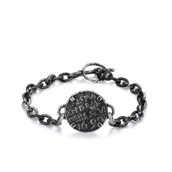 Men's Bracelet Parris Jewelers Hattiesburg, MS