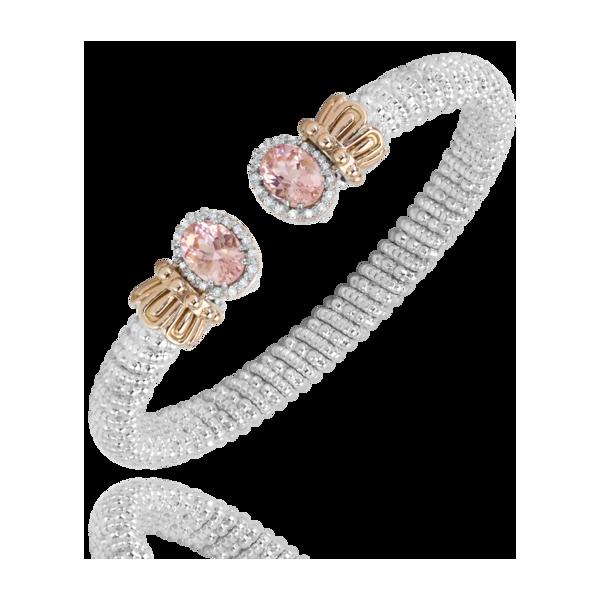 Morganite Bracelet by Vahan