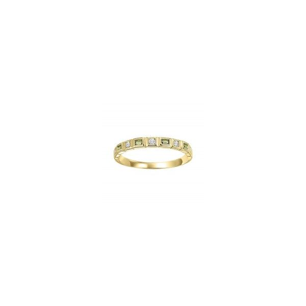 Stackable Band Parris Jewelers Hattiesburg, MS