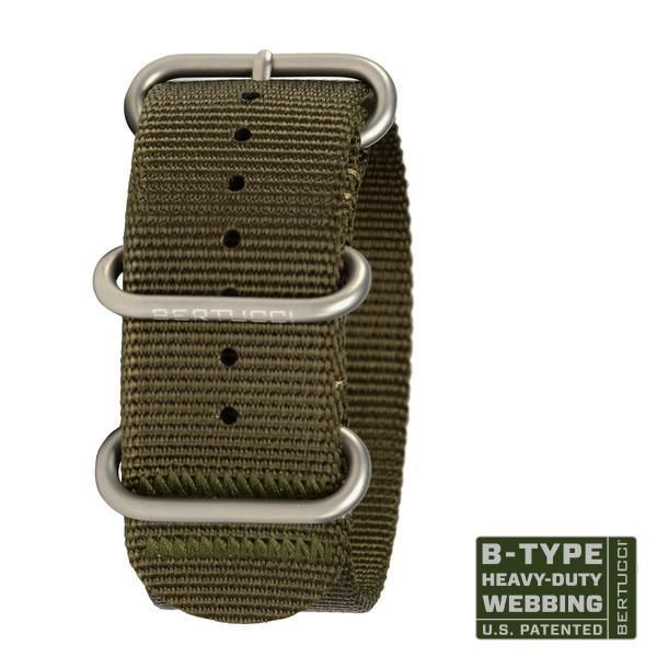 Bertucci Watch Band Parris Jewelers Hattiesburg, MS