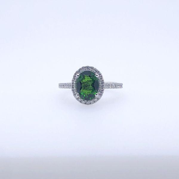 Russalite Ring