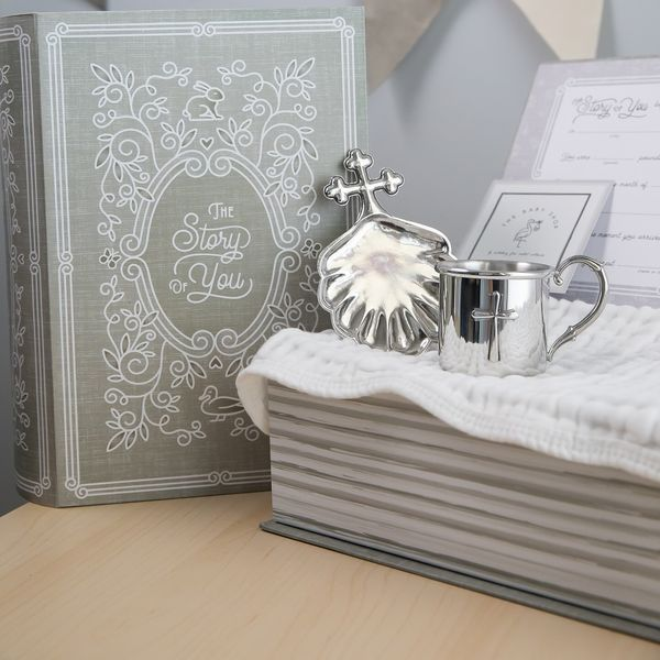 Engravable giftware