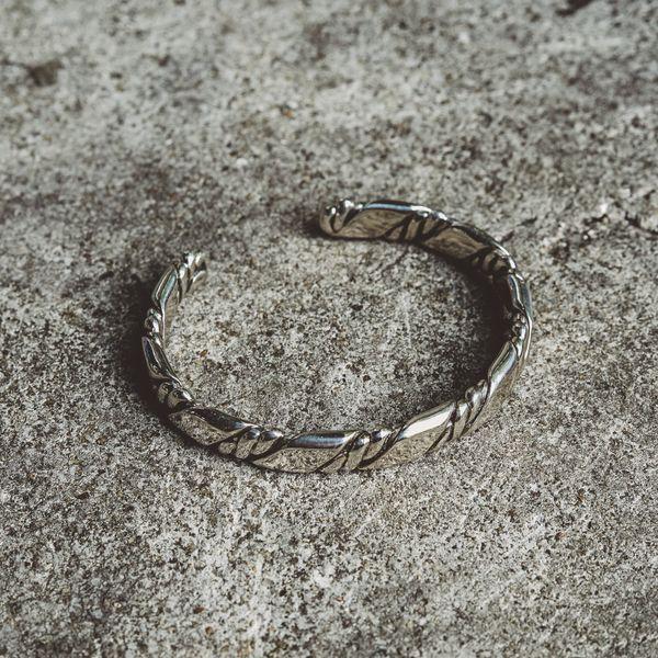 Men's Cuff Bracelet Image 3 Parris Jewelers Hattiesburg, MS