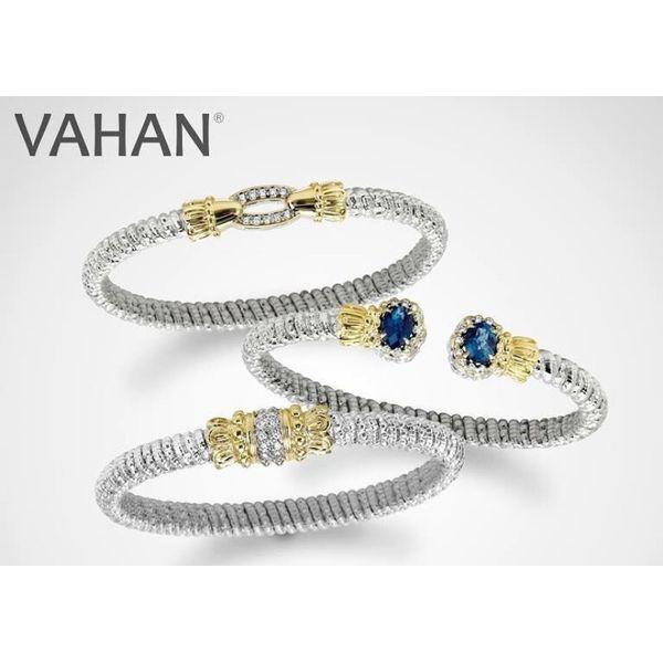 Diamond Vahan Bracelet