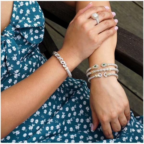 Bracelet  by Alwand Vahan  Image 2 Parris Jewelers Hattiesburg, MS