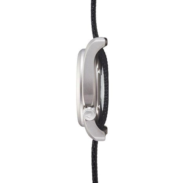 Bertucci Watch with Black Nylon Band Image 2 Parris Jewelers Hattiesburg, MS