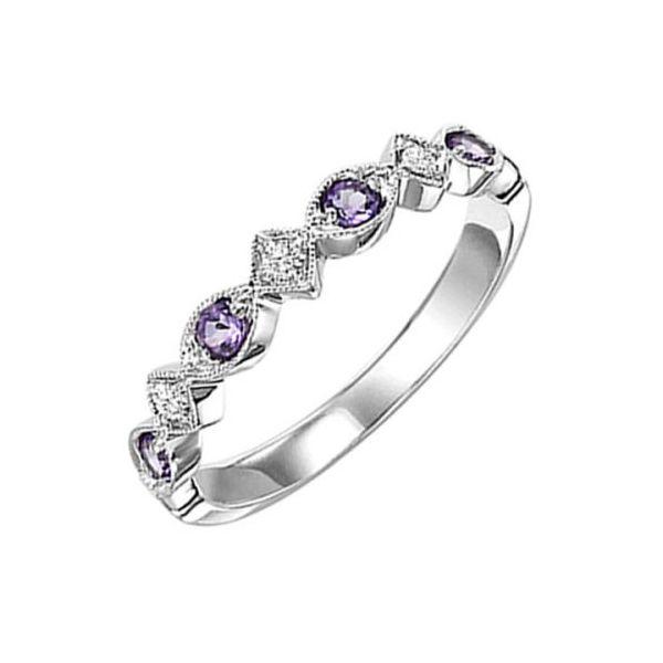 Stackable Band Parris Jewelers Hattiesburg, MS
