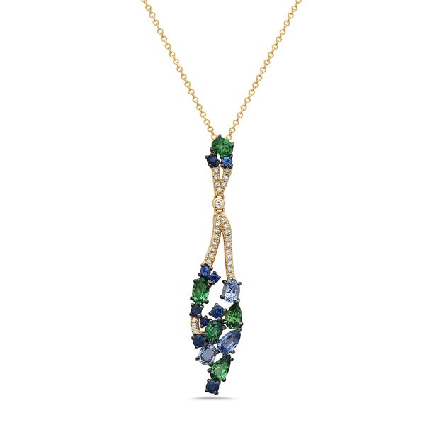 14KT Necklace Parris Jewelers Hattiesburg, MS