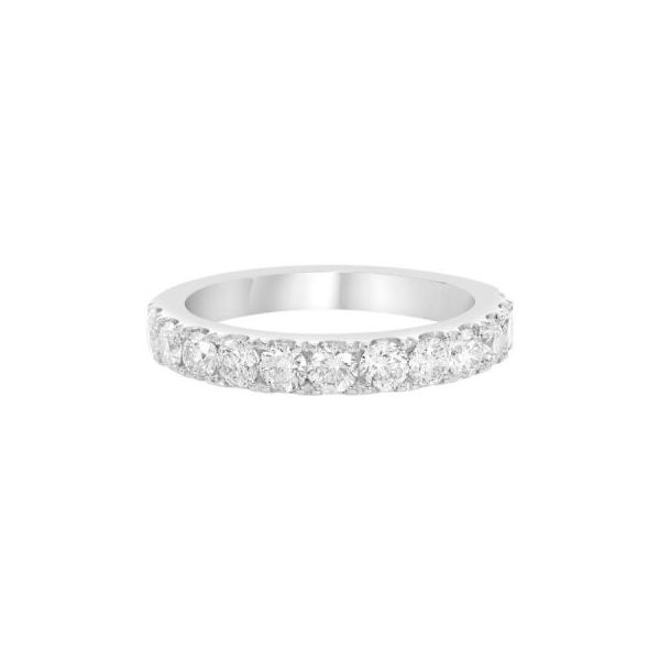 Diamond Anniversary Band Parris Jewelers Hattiesburg, MS