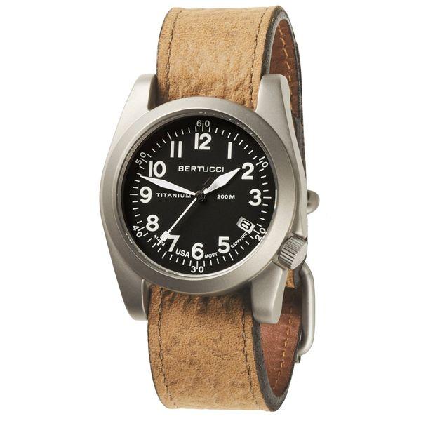 Bertucci Watch Parris Jewelers Hattiesburg, MS