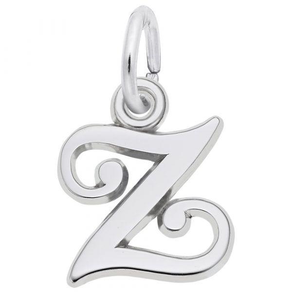 Z Initial Charm