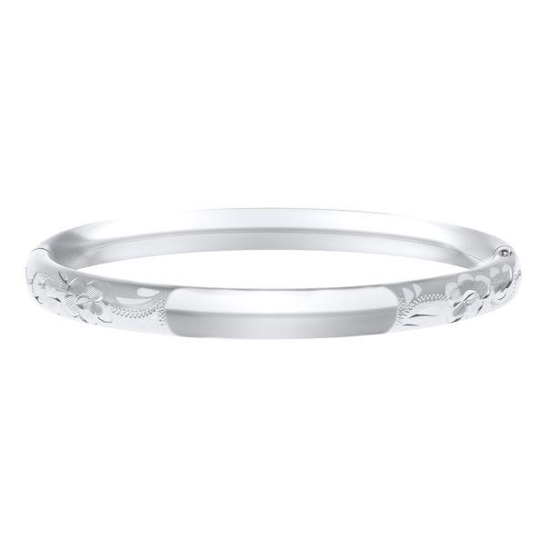 Children's Bangle Bracelet