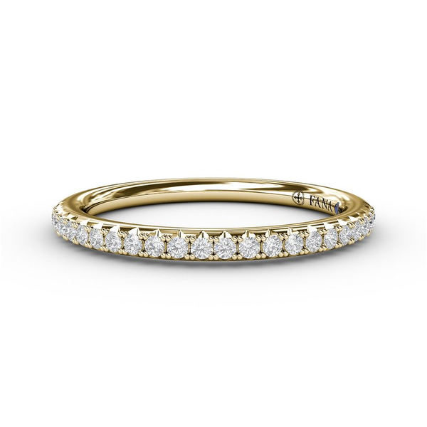 Diamond Band Parris Jewelers Hattiesburg, MS
