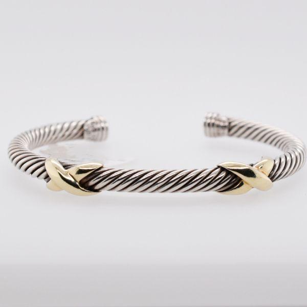 Pre-owned David Yurman Cuff Bracelet