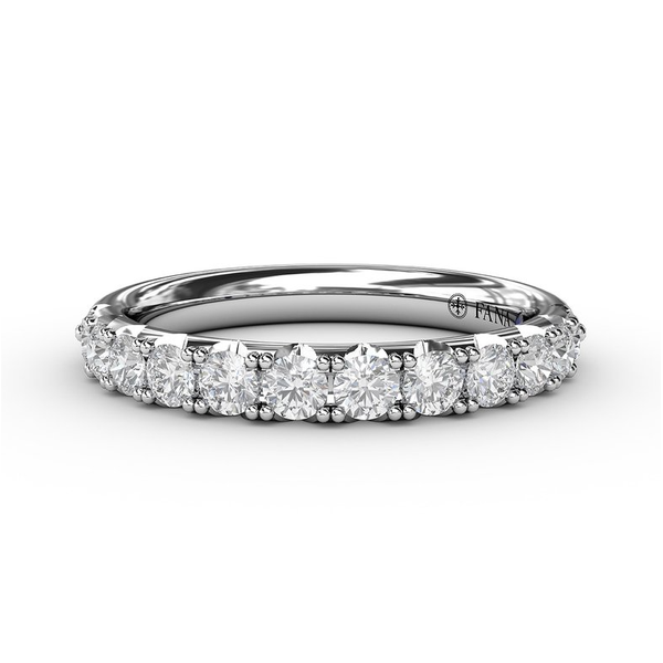 Diamond Band Parris Jewelers Hattiesburg, MS
