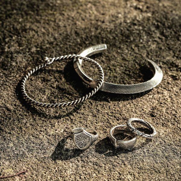 Men's Bracelet Image 2 Parris Jewelers Hattiesburg, MS