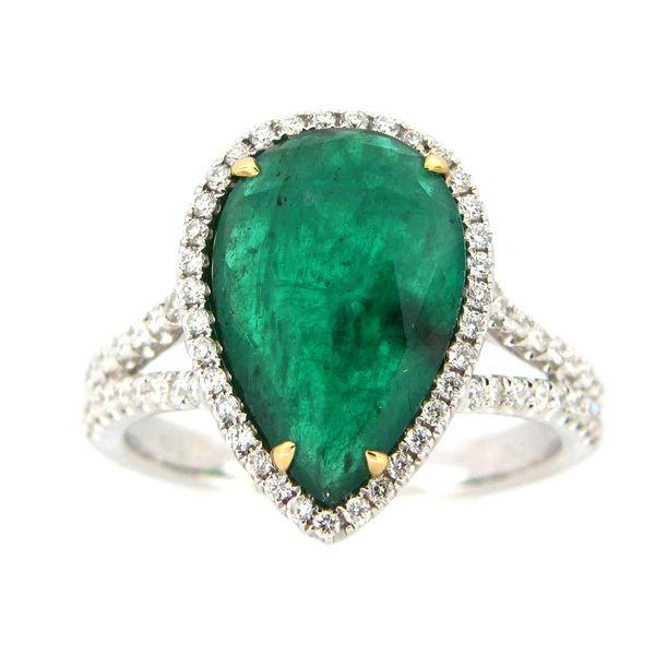 14KT Gold Ladies Ring Parris Jewelers Hattiesburg, MS