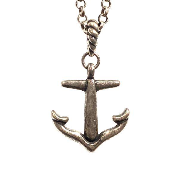 Men's Necklace Parris Jewelers Hattiesburg, MS