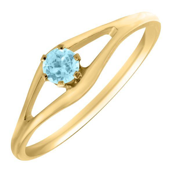 Children's Birthstone Ring