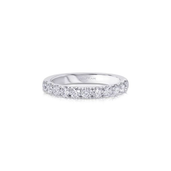 Diamond Wedding Band  Parris Jewelers Hattiesburg, MS