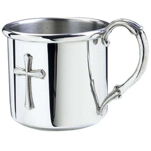 Cross Baby Cup