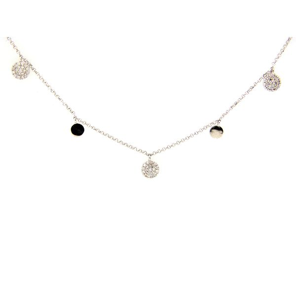 14KT Necklace Parris Jewelers Hattiesburg, MS