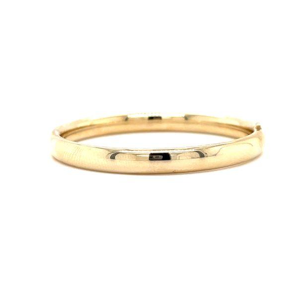 14 kt Gold Filled Baby Bracelet