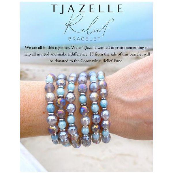 Covid-19 Relief Bracelet