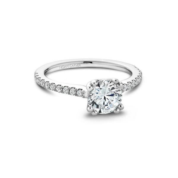Isabella Robert Irwin Jewelers Memphis, TN
