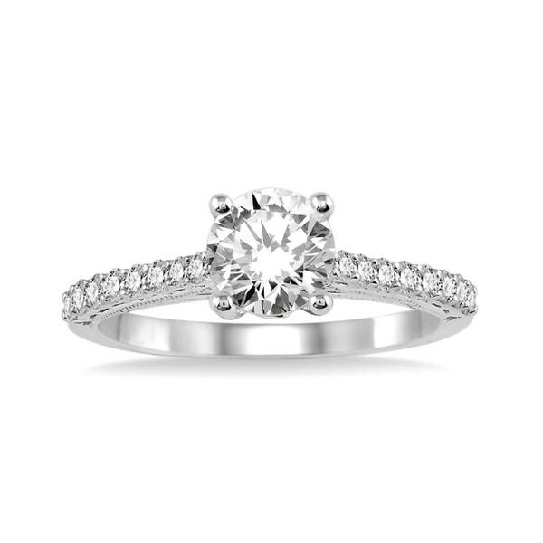 Ava Robert Irwin Jewelers Memphis, TN