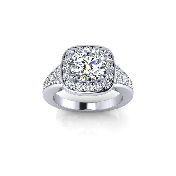 Ariana Robert Irwin Jewelers Memphis, TN