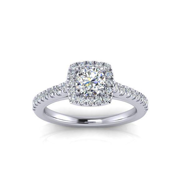 Selena Robert Irwin Jewelers Memphis, TN