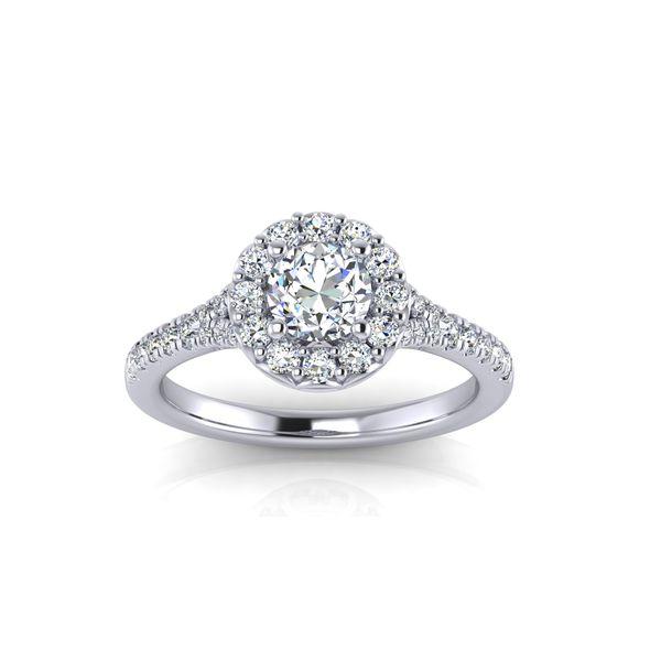 Eva Robert Irwin Jewelers Memphis, TN
