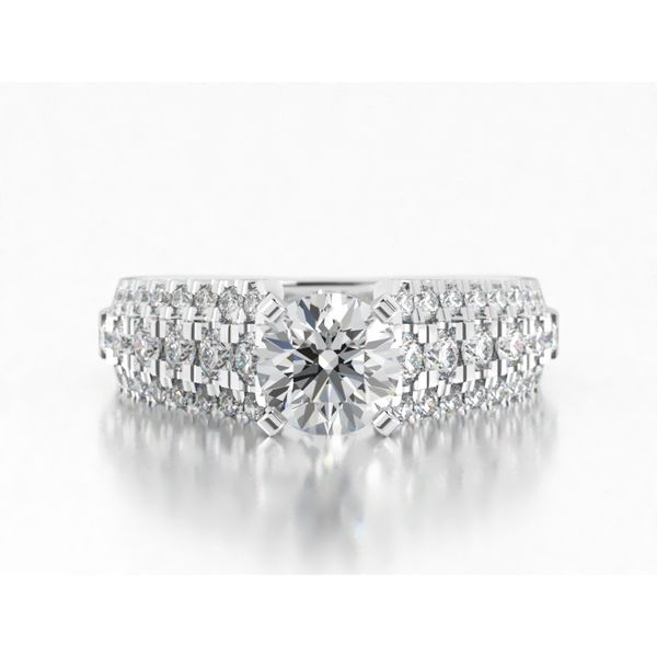Juliana Robert Irwin Jewelers Memphis, TN