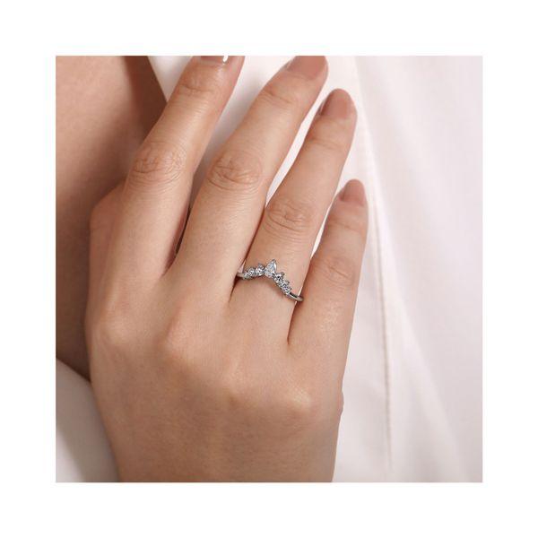 Diamond Wrap Image 5 Score's Jewelers Anderson, SC
