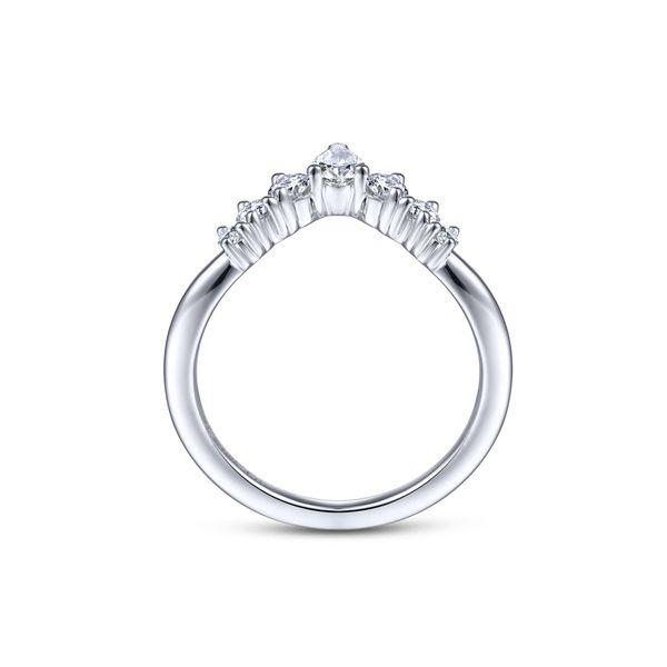 Diamond Wrap Image 2 Score's Jewelers Anderson, SC