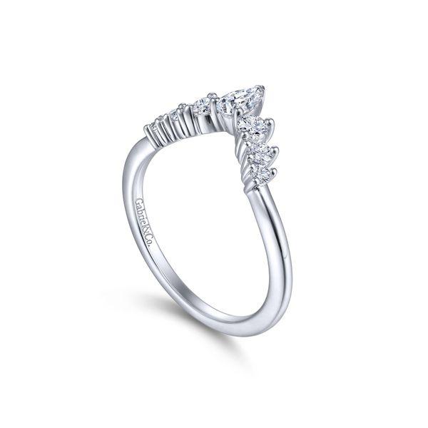 Diamond Wrap Image 3 Score's Jewelers Anderson, SC