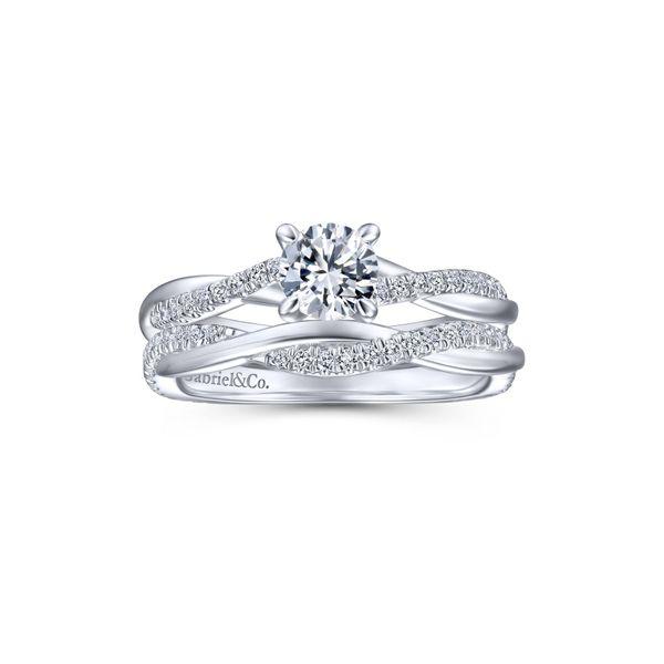 Diamond Engagement Ring Image 4 Score's Jewelers Anderson, SC