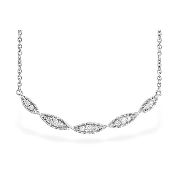 Diamond Necklace Score's Jewelers Anderson, SC