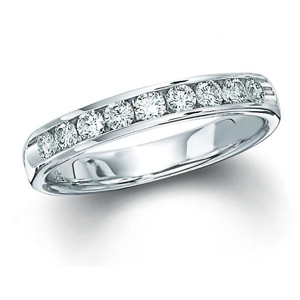 Diamond Band Score's Jewelers Anderson, SC