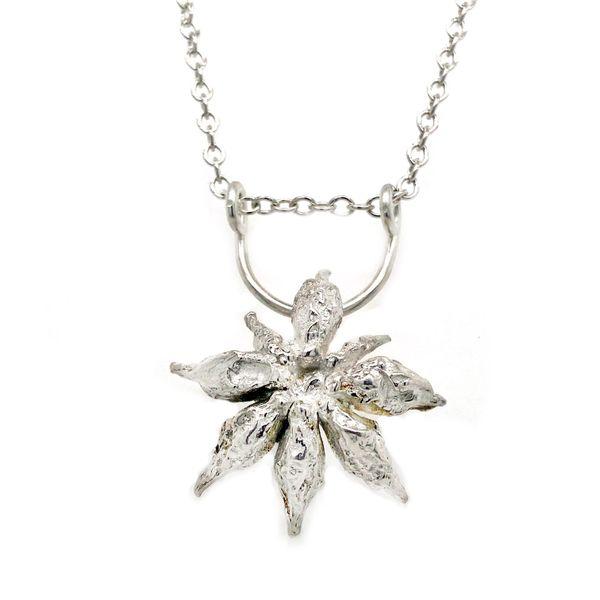 Star Anise Necklace Spicer Merrifield Saint John,
