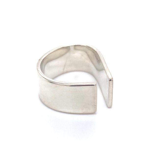 Flat Top Ring Size 6 Spicer Merrifield Saint John,