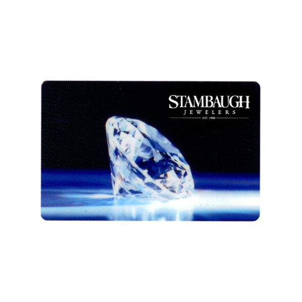 Stambaugh Jewelers Gift Card Stambaugh Jewelers Defiance, OH