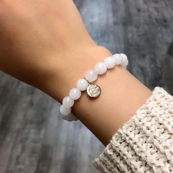 SVS EmBracelet Benefiting COVID-19 Relief